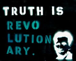 truth is revolutionary... by contrite-heart