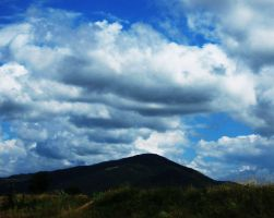 Clouds by laki111
