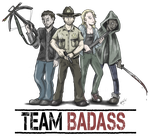 Team Badass by GakiRules
