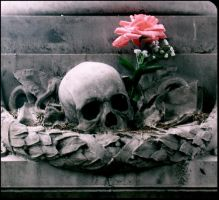 Time To Die by PiccolaStellaOscura