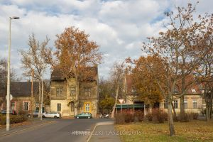 Autumn In Budapest by rembo78