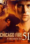 Chicago Fire - Firehouse 51 (POSTER) by artistamroashry