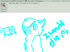 Ask Icy Question 1 by Frozen-Icicles