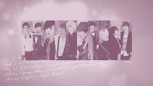super junior 2011 by game234