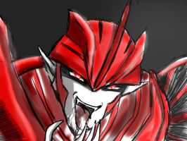 TFP KnocKout by arceeenergon