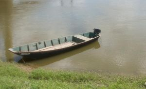 "The Boat Of The ""Loire"" by TheNeoShaman"