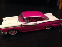 Castline 1957 Ford Fairlane by PATyler1