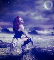 Moonlight Reverie by Children7