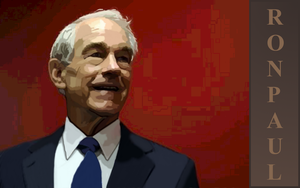Ron Paul Wallpaper by Pgholmes