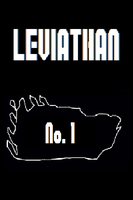 Leviathan #1 by luke-crowe
