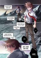 Don't fear the Reaper page 1 by Dragolisco