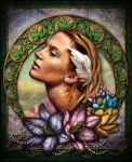 Gaia by Muttlyn