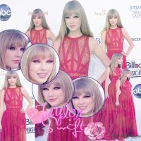 Taylor Swift Blend by CookieMonsterEdits