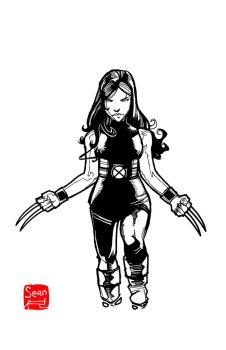 x23 lines by SeanLenahanSD