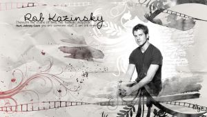 Rob Kazinsky by Nhyms