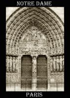 Notre Dame by AG88