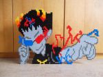 LEGO  Sollux by ProfMadness