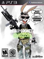 Call Of Looney: Modern Warhare by Kapalsky