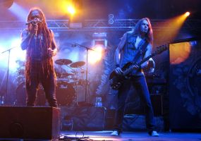 Amorphis, Torin Rytmit 02 by Wolverica