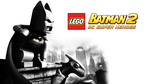 LEGO Batman 2: DC Super Heroes Comic Con Poster by ProfessorAdagio