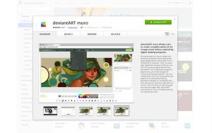 The Google Chrome Webstore by XtremeTakeoff
