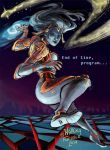 Fem-Sark from Tron by Walking-Furnace