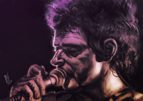 Cerati (goodnight sweet prince) by Gigabeto