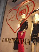 Love Red by mimih