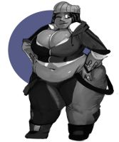 Comm- Wilma by sonier103