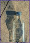 Beach Bottle by bulgphoto