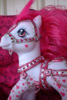 Valentines Harness Pony 3 by AdeCiroDesigns
