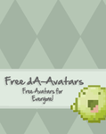 The Free Avatar Project ID by FreeAvatarProject
