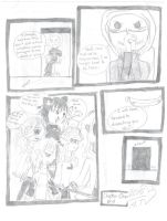 Demon of Hate-Page 33(Chapter One-Page END) by CreepySugarSweets14