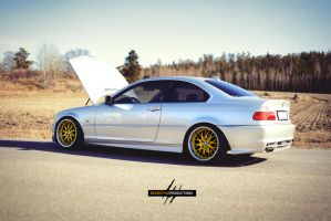 E46 #1 by B3ARStyLE