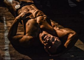 Bodybulding 2014 by vishstudio