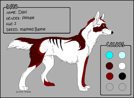 Davi Ref right side by akchrome