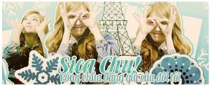 Sica Chu by ChangMine99er