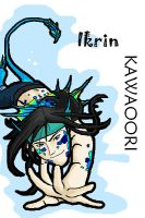 ikrin - again by padfoot2012