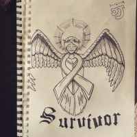 Survivor by DinomanInc
