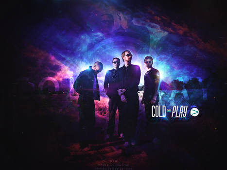 ColdPlay by TonixDa