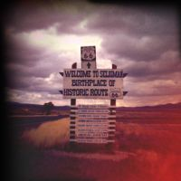 Holga 44 - Route 66 by uselessdesires