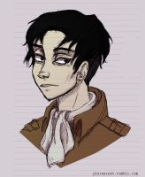 Levi by Pinrescent