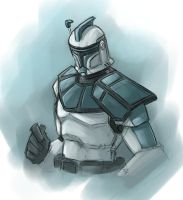 arc trooper by crimson-nemesis