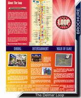 The Delmar Loop: Tourist Guide by ShawnBaybo