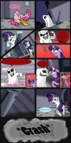 Trip to Equestria page 31 by AlexLive97
