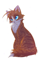 Firefly by Bluefire-kitteh