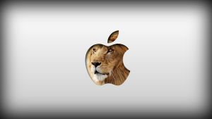 Mac OS X Lion Wide Wallpaper by KillingTheEngine
