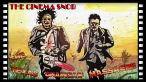 The Texas Chainsaw Massacre by ShaunTM