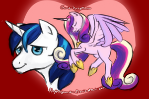 You complete me by RhythmGeneration