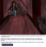 Silent Hill: Promise :510: by Greer-The-Raven
